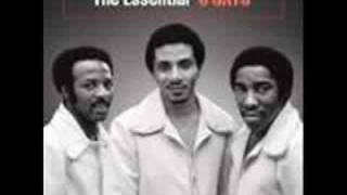 O'Jays - Your Body's Here With Me