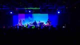 """Cibo Matto """"Spoon"""" (Live)"""