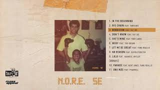 N.O.R.E. - Bendicion feat. Fat Joe [HQ Audio]