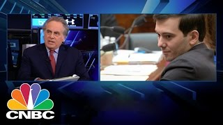 Martin Shkreli's Attorney: Former Turing Pharma CEO Is A 'Genius' | CNBC