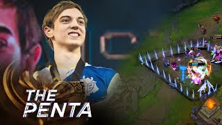 The Penta : épisode spécial Knockout Stage MSI 2019