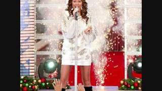 santa claus is coming to town-Miley Cyrus