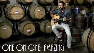 ONE ON ONE: Josh Kelley - Amazing April 21st, 2016 City Winery New York