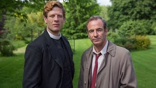 Grantchester Series 3 This April ITV