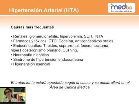 Medicamentos para la hipertensión pulmonar