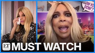 Wendy Williams Reveals Whether She's Forgiven Her Ex-Husband Kevin Hunter