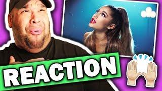 Ariana Grande - breathin (Music Video) REACTION