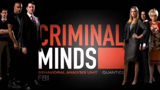 Criminal Minds Theme Soundtrack Extended [5 min]