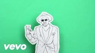 will.i.am - This Is Love (Animation) ft. Eva Simons