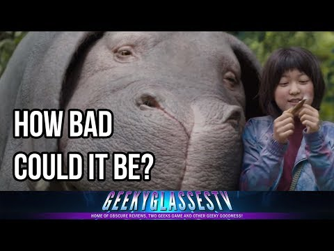 Okja Review: How Bad Could it Be?