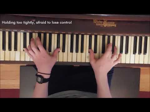 Numb Intro Piano Notes