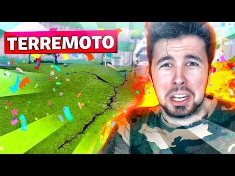*TEMPORADA 8* TODOS LOS TERREMOTOS FILTRADOS!