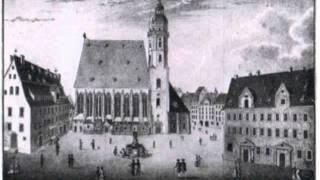 "J.S. Bach - Cantata BWV 25 ""Es ist nichts Gesundes an meinem Leibe"""