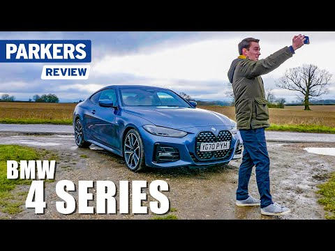 BMW 4 Series Long-Term Test | Ep. 1 – Intro