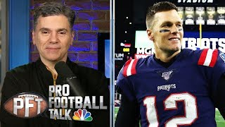 PFT Overtime: Waiting for Tom Brady, playoff expansion talk | Pro Football Talk | NBC Sports