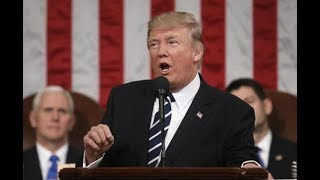 NEWS ALERT: President Trump to Address Nation Tomorrow Night  on Afghanistan & S. Asia