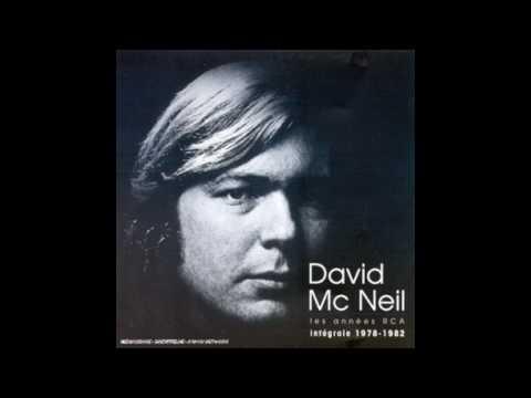 Vidéo de David McNeil