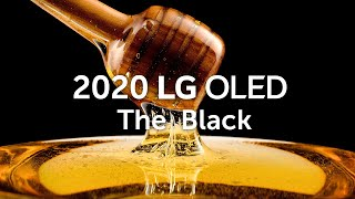 YouTube Video njX2bu-_Vw4 for Product LG CX OLED 4K TV by Company LG Electronics in Industry Televisions