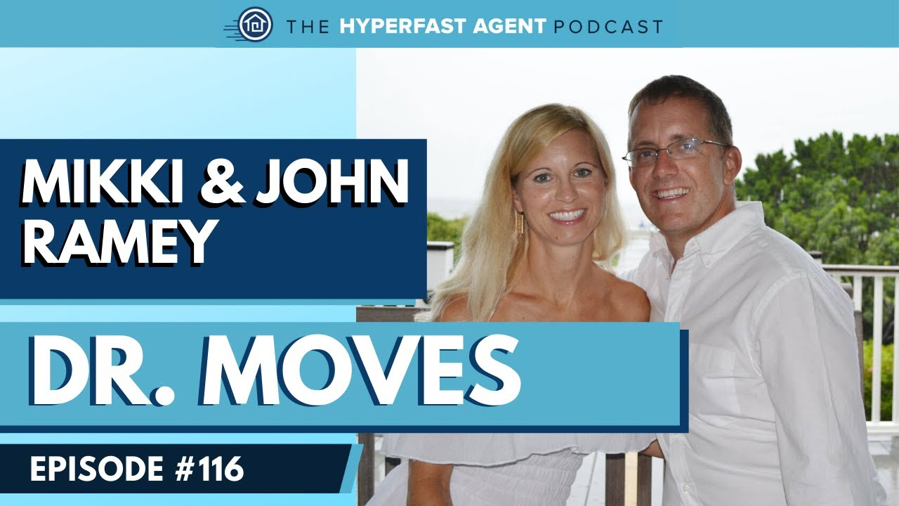 Real Estate Success with Niche Clientele with Mikki and John Ramey