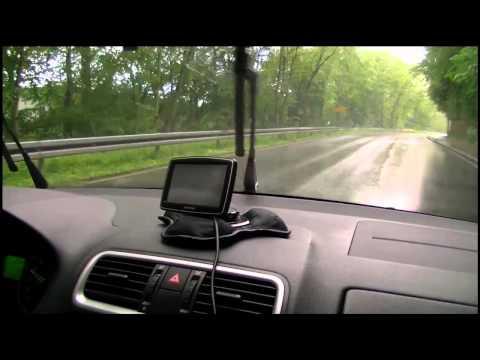 Armaturenbrett-Halterung für Navigationsgeräte - Navi Pad