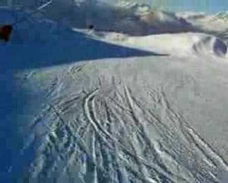 Ski La Joue du Loup