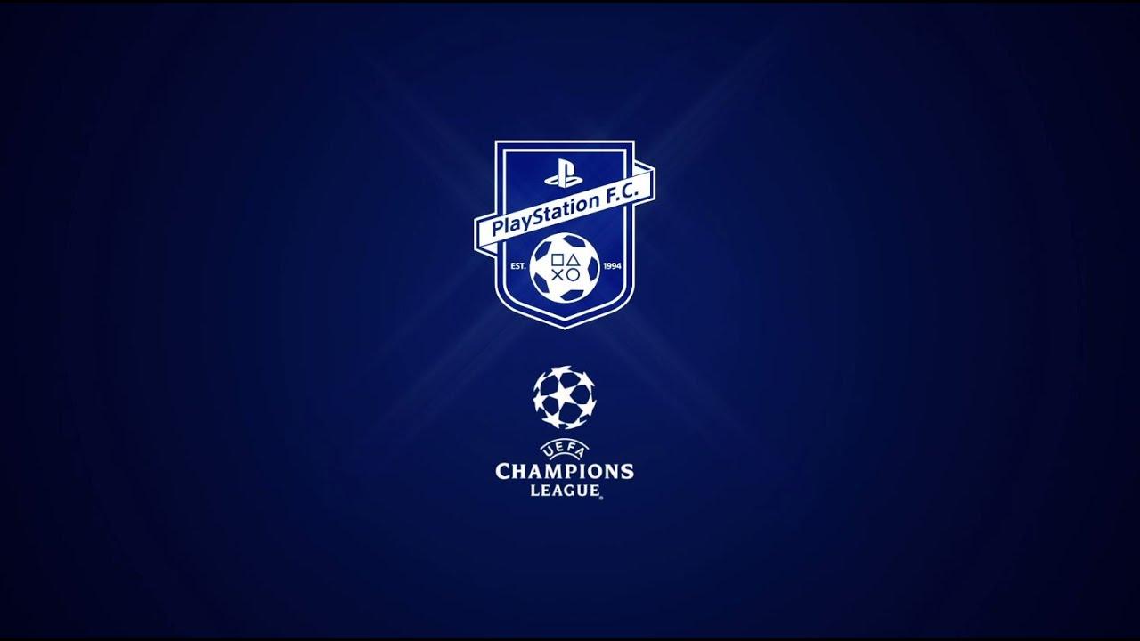 Aplicación PlayStation F.C. UEFA Champions League en PS4 – Nueva temporada y nuevas actualizaciones