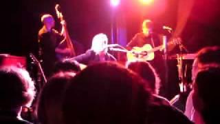 Anna Ternheim - Make it my own (live)