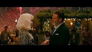 Sher And Andy Garcia Sing Fernando(ABBA)song (Mamma Mia 2 Movie)