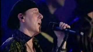 Scorpions - Wind Of Change (Acoustica Lisboa)