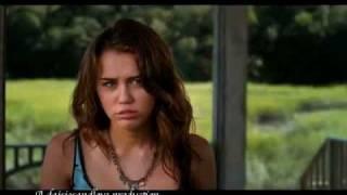Goodbye- Miley Cyrus MUSIC VIDEO