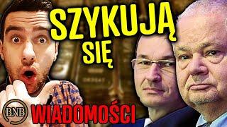 Polska szykuje się na W̾O̾J̾N̾Ę̾! Rząd MASOWO kupuje ZŁOTO