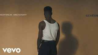 Giveon - Heartbreak Anniversary (Audio)