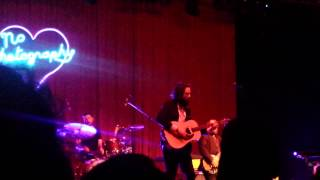 Father John Misty - Nothing Good Ever Happens at the Goddamn Thirsty Crow (Summer Stage)