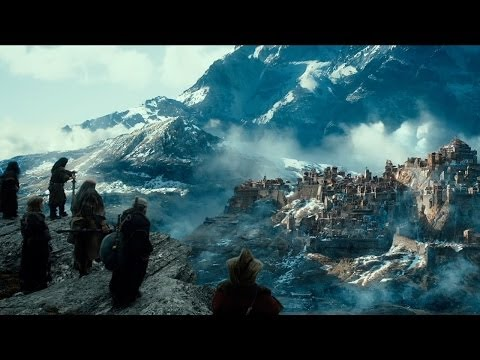 The Hobbit: The Desolation of Smaug (TV Spot 3)