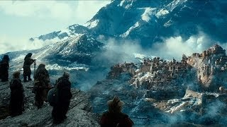 TV Spot 3 - The Hobbit: The Desolation of Smaug