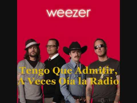 Weezer - Heart Songs (Subtítulos en Español)