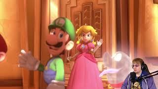 Luigi's Mansion 3 | Part 1 (October 31, 2019)