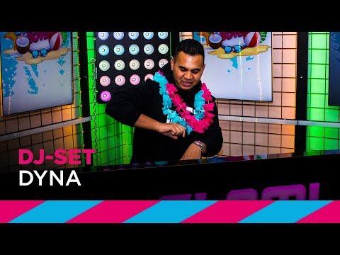 Dyna (DJ-set) | SLAM!