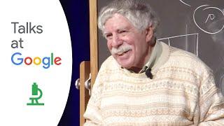 Dr. Robert Kaplan: Mathematics: Learning To Speak Our Lost Native Language   Talks At Google