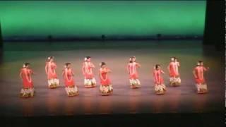 Ke_Aloha(ケ アロハ)2010/1/31-NAGOYA