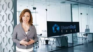 SteamRoll East LLC - Video - 1