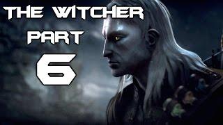 ► Zaklínač | #6 | Ponorka Geralt | CZ Lets Play / Gameplay [1080p] [PC]