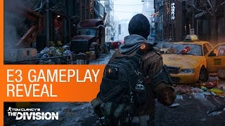Tom Clancy's The Division Xbox One - Mídia Digital