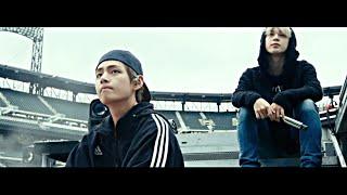 BTS (방탄소년단) 'Friends (친구)' MV