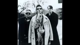 depeche mode 'painkiller' ultra (1997)