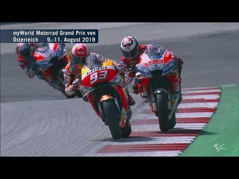 MotoGP 2019 am Red Bull Ring