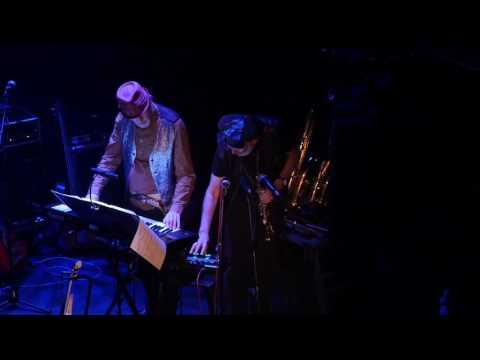 David Cross and David Jackson - Starless - Live at Poppodium Nieuwe Nor online metal music video by DAVID CROSS & DAVID JACKSON / PETER BANKS