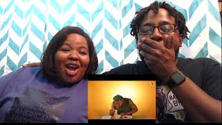 Black Dads Try Other Black Dads' Barbecue REACTION