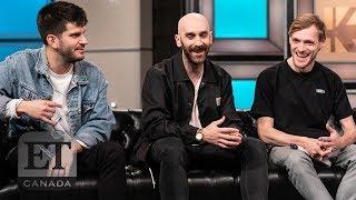 X Ambassadors Explain Each 'ORION' Song | INSIDE TRACK