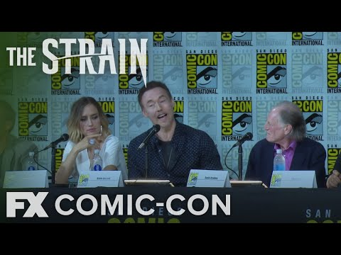 The Strain | Comic-Con 2017: Stand Out Scene | FX